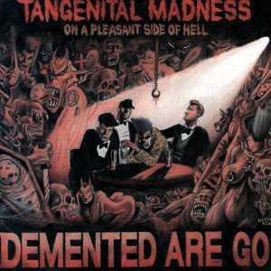 Demented Are Go 歌手頭像