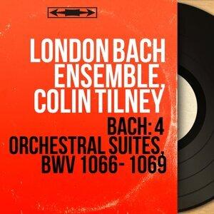 London Bach Ensemble, Colin Tilney 歌手頭像