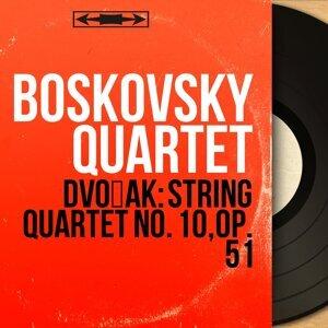 Boskovsky Quartet, Willi Boskovsky, Philipp Matheis, Gunther Breitenbach, Nikolaus Hübner 歌手頭像