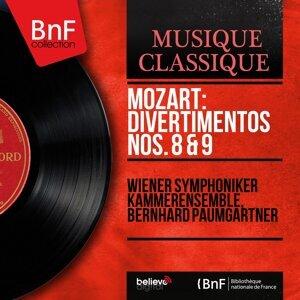 Wiener Symphoniker Kammerensemble, Bernhard Paumgartner 歌手頭像