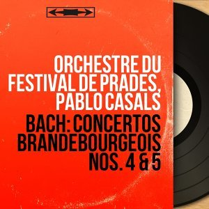 Orchestre du Festival de Prades, Pablo Casals 歌手頭像