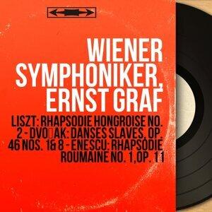 Wiener Symphoniker, Ernst Graf 歌手頭像