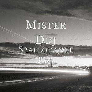 Mister DDJ 歌手頭像