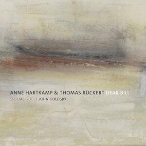 Anne Hartkamp, Thomas Rückert 歌手頭像