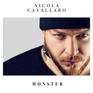 Nicola Cavallaro 歌手頭像
