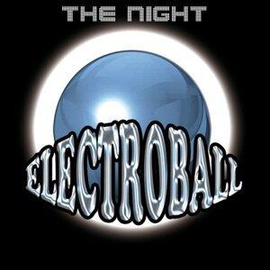 Electroball 歌手頭像