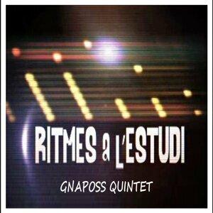Gnaposs Quintet 歌手頭像