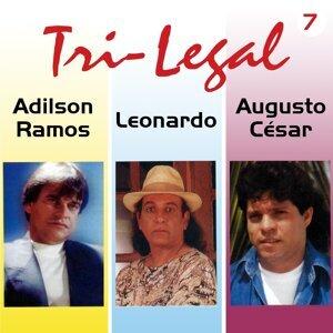 Adilson Ramos, Leonardo, Augusto César 歌手頭像