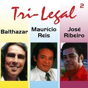 Balthazar, Maurício Reis, José Ribeiro 歌手頭像