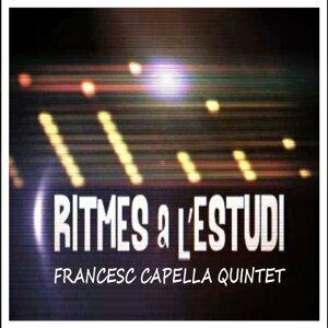 Francesc Capella Quintet 歌手頭像