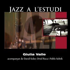 Guilia Valle 歌手頭像