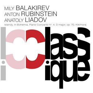 Grigory Ginzburg, Konstantin Ivanov, Moscow Radio Symphony Orchestra 歌手頭像