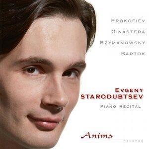 Evgeny Starodubstev 歌手頭像