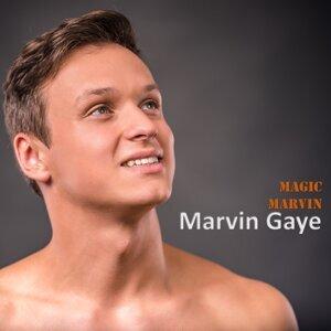 Magic Marvin 歌手頭像