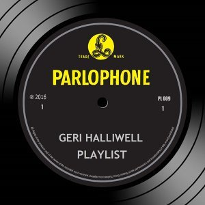 Geri Halliwell (嗆辣妹潔芮) 歌手頭像