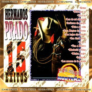 Hermanos Prado 歌手頭像