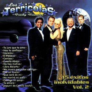 Los Terricolas De Fredy Fuentes 歌手頭像