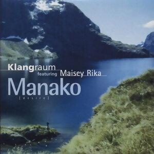 Klangraum featuring Maisey Rika 歌手頭像