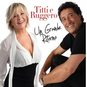 Titti Bianchi, Ruggero Scandiuzzi 歌手頭像