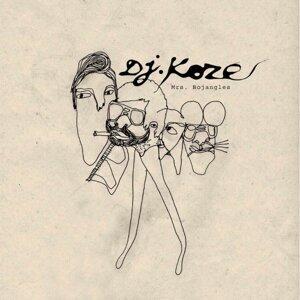 DJ Koze 歌手頭像