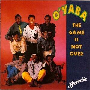 O'Yaba 歌手頭像
