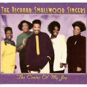 The Richard Smallwood Singers 歌手頭像