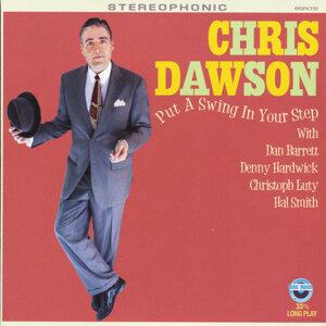 Chris Dawson 歌手頭像