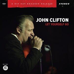 John Clifton 歌手頭像