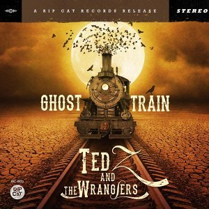 Ted Z and the Wranglers 歌手頭像