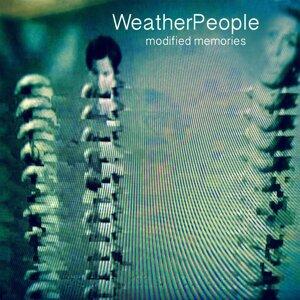WeatherPeople 歌手頭像