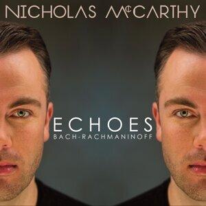 Nicholas McCarthy 歌手頭像