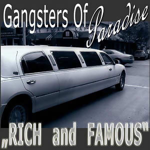 Gangsters Of Paradise 歌手頭像