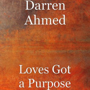 Darren Ahmed 歌手頭像