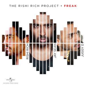 Rishi Rich Project