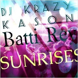 DJ Krazy Kason and Batti Rey 歌手頭像