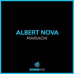 Albert Nova 歌手頭像