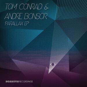 Tom Conrad, Andre Bonsor 歌手頭像