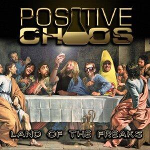 Positive Chaos 歌手頭像