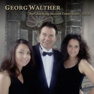 Georg Walther 歌手頭像