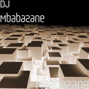 DJ Mbabazane 歌手頭像