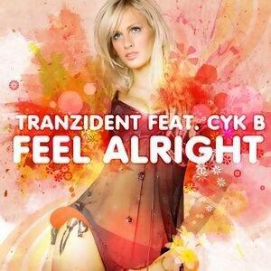 Tranzident feat. Cyk B 歌手頭像