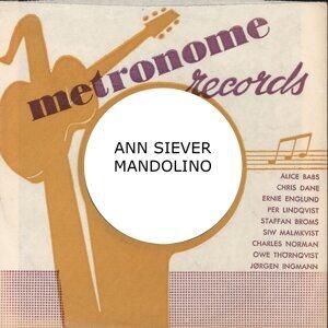 Ann Siever 歌手頭像