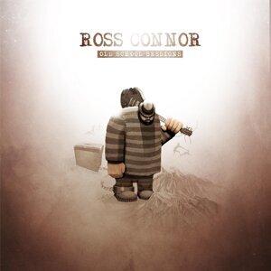 Ross Connor 歌手頭像