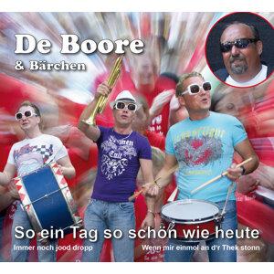 De Boore & Barchen 歌手頭像