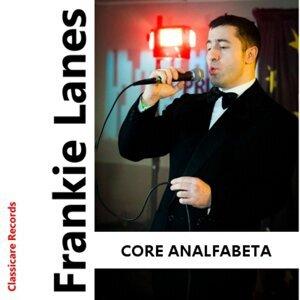 Frankie Lanes 歌手頭像