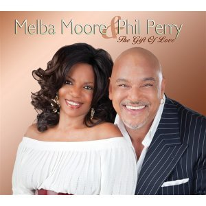 Melba Mooore & Phil Perry 歌手頭像
