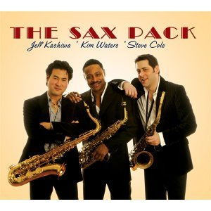 The Sax Pack 歌手頭像