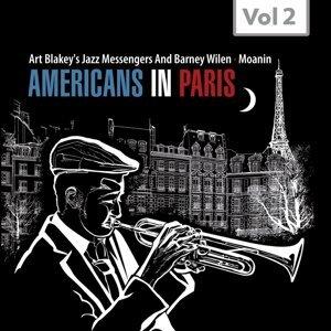 Barney Wilen, Art Blakey's Jazz Messengers 歌手頭像