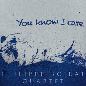 Philippe Soirat Quartet 歌手頭像