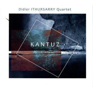 Didier Ithursarry Quartet 歌手頭像
